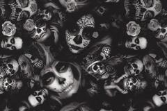 Chicana Muerta
