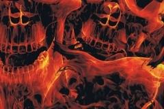 BURNING-SKULLS
