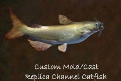 catfish replica